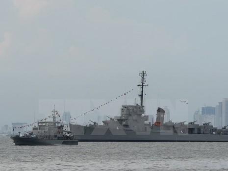 Philippines bác bỏ chủ quyền lịch sử của Trung Quốc đối với biển Đông  - ảnh 1