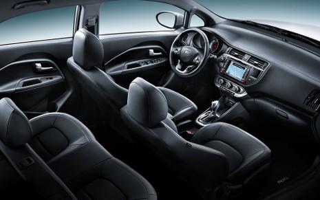 Xe hatchback nào tốt nhất cho phụ nữ? - ảnh 19