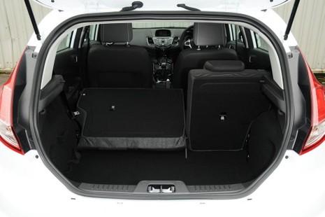 Xe hatchback nào tốt nhất cho phụ nữ? - ảnh 9