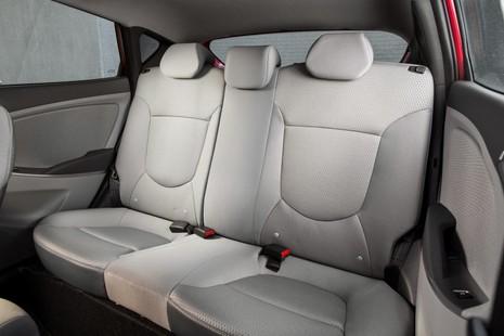 Xe hatchback nào tốt nhất cho phụ nữ? - ảnh 13