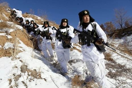 The Diplomat: Cải tổ quân đội Trung Quốc làm tăng nguy cơ xung đột  - ảnh 1