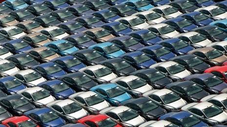 10 thống kê về ô tô khiến mọi người 'ngã ngửa' - ảnh 2