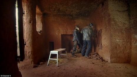 Giám đốc chi 2 tỷ mua hang động để… làm nhà - ảnh 3