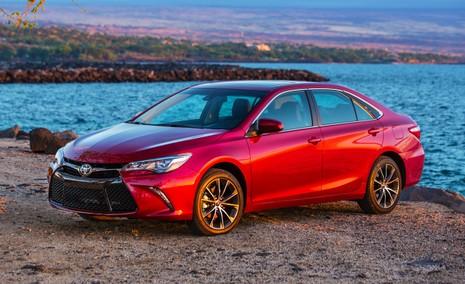 TOP 10 xe bán chạy nhất thế giới 2015 - ảnh 7