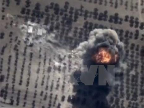 """Tổng thống Mỹ nhận định quân đội Nga """"mạnh thứ 2 trên thế giới"""" - ảnh 1"""