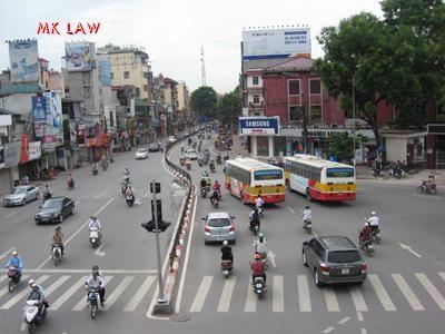 Xác định trách nhiệm bồi thường thiệt hại tai nạn giao thông ?