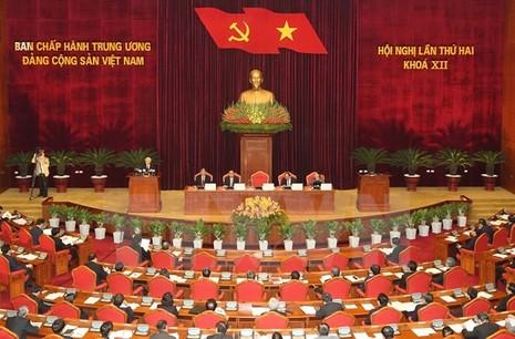 Giới thiệu nhân sự lãnh đạo cấp cao của các cơ quan nhà nước  - ảnh 1