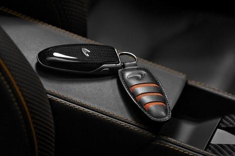 Xem thiết kế của 8 chiếc chìa khóa xe hơi tuyệt vời nhất - ảnh 6