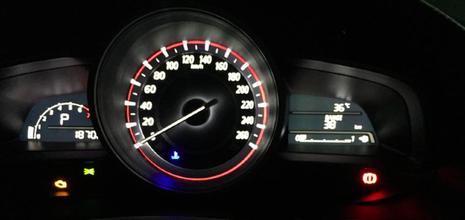 """táp-lô hiện đèn """"check engine"""""""