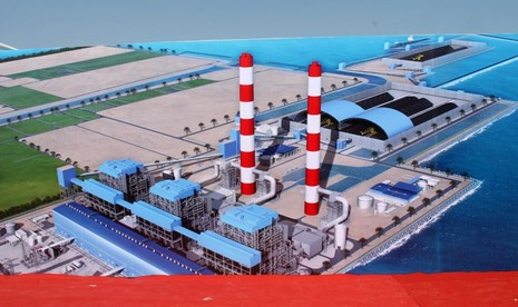 Hơn 1 tỉ đô la Mỹ để mở rộng nhiệt điện Vĩnh Tân 4  - ảnh 1