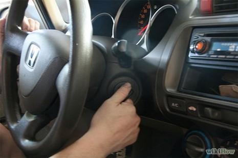 thói quen xấu khiến ô tô của bạn mau xuống cấp
