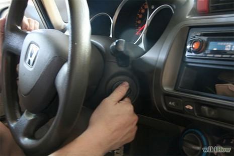 Thói quen xấu khiến ô tô của bạn mau xuống cấp nên bỏ ngay - ảnh 5
