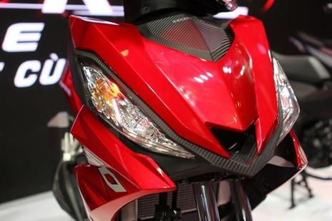 Đánh giá chi tiết và hình ảnh Honda Winner 150 - ảnh 5