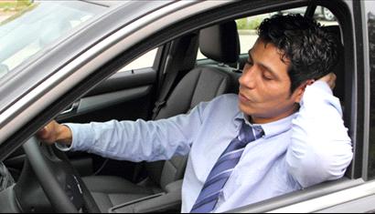 Mệt mỏi khi lái xe dễ gây nguy hiểm chết người - ảnh 3