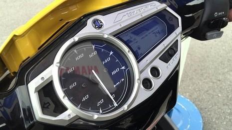 Nhược điểm của phun xăng điện tử Fi trên xe máy - ảnh 3