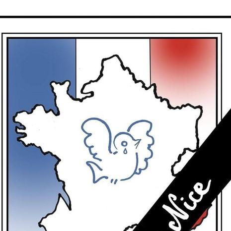 Khủng bố ở Pháp