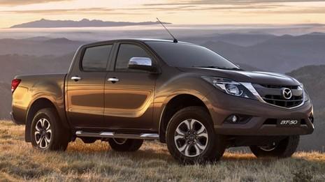 Xe bán tải (xe pick-up) sẽ được đối xử công bằng như xe con