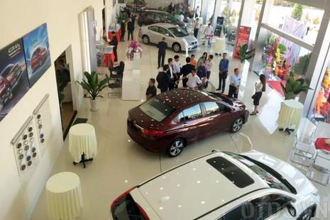 Lựa chọn ít ỏi khi mua ô tô với tầm tiền 400 triệu đồng - ảnh 5