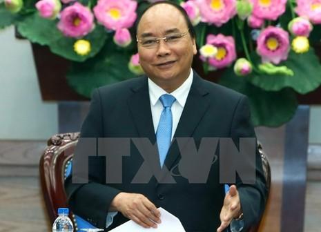Thủ tướng rời Hà Nội, lên đường thăm chính thức Trung Quốc  - ảnh 1