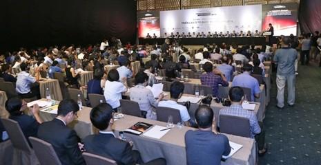 Chương trình Triển lãm Ô tô quốc tế tại TP.HCM - ảnh 2