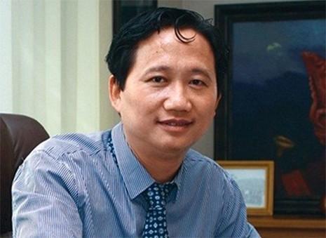 Canh sat nhieu nuoc dang phoi hop bat Trinh Xuan Thanh hinh anh 1