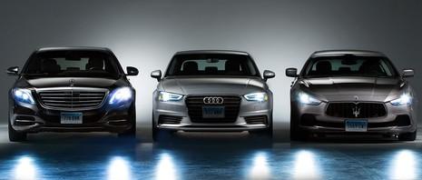 Cách tăng độ sáng cho đèn pha ô tô - ảnh 2