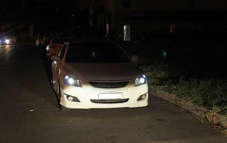 Cách tăng độ sáng cho đèn pha ô tô - ảnh 6