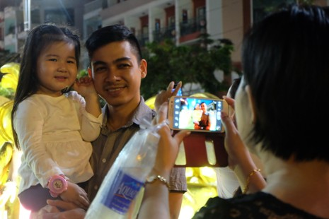 Đường hoa tết sẽ được tổ chức ở phố đi bộ Nguyễn Huệ - ảnh 2