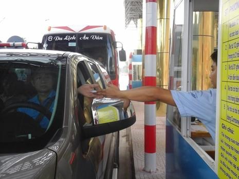 Vụ dân vây trạm thu phí: Đề xuất miễn, giảm phí cho dân thị trấn - ảnh 3