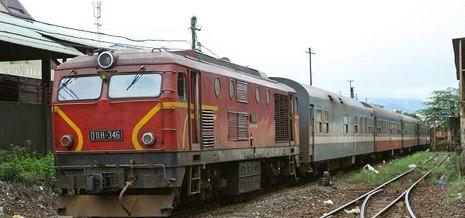 Xem xét kỷ luật chủ tịch HĐTV Tổng Công ty Đường sắt - ảnh 1