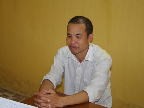 Hai đối tượng kích động người dân đã làm gì ở Hà Tĩnh, Quảng Bình? - ảnh 1