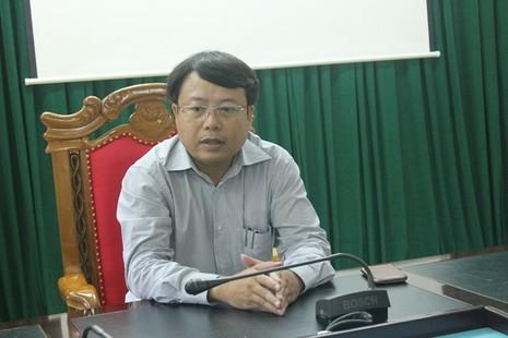 Vụ Formosa: Hà Tĩnh họp nóng yêu cầu kiểm điểm các cá nhân, tổ chức - ảnh 1
