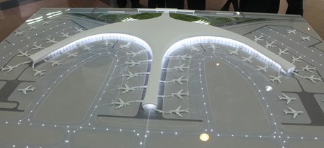 Sân bay Long Thành: 'Nhìn hình ảnh 3D thì đẹp vậy thôi' - ảnh 5