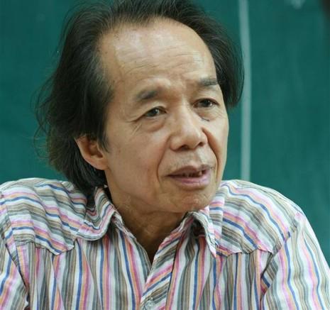 Nhạc sĩ Nguyễn Thiện Đạo qua đời - ảnh 1