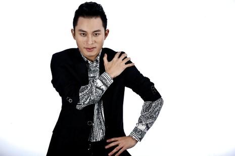 Ca sĩ Tùng Dương: Trong nhạc phẩm có dáng mẹ tảo tần   - ảnh 1