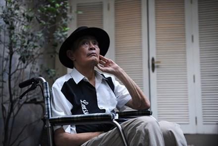 Nhạc sĩ Thanh Tùng về với 'Hoàng hôn màu lá' - ảnh 1