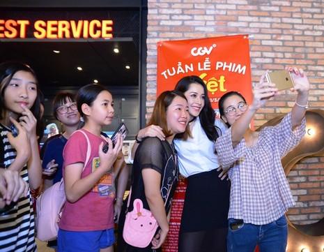 Dàn sao sẽ giao lưu với khán giả trong Tuần lễ phim Việt   - ảnh 1