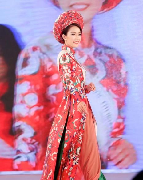 Tìm ra 15 người đẹp vào chung kết hoa hậu bản sắc Việt - ảnh 2