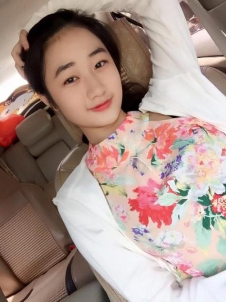 Ảnh đời thường siêu dễ thương của tân Hoa hậu Bản sắc Việt toàn cầu - ảnh 5