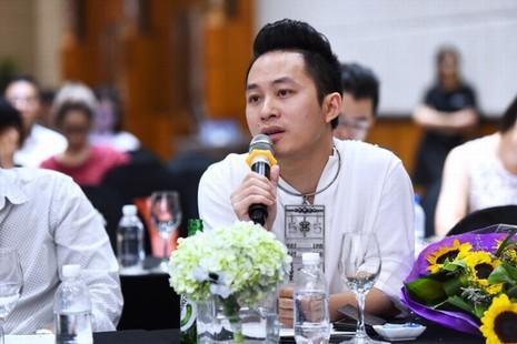 Ca sĩ Tùng Dương: 'Tình hình âm nhạc đang rất rối ren' - ảnh 1