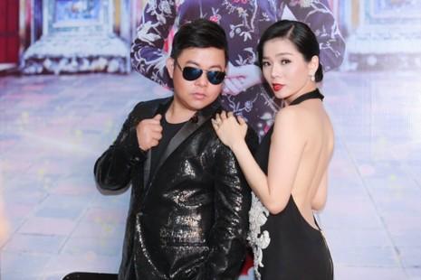 Lệ Quyên tiết lộ NS Lam Phương còn 200 bài chưa công bố - ảnh 4