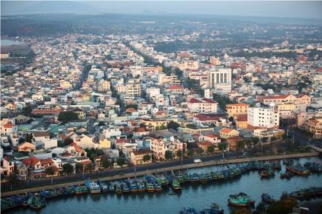 Ngắm Phan Thiết từ khinh khí cầu đầu tiên ở Việt Nam - ảnh 4