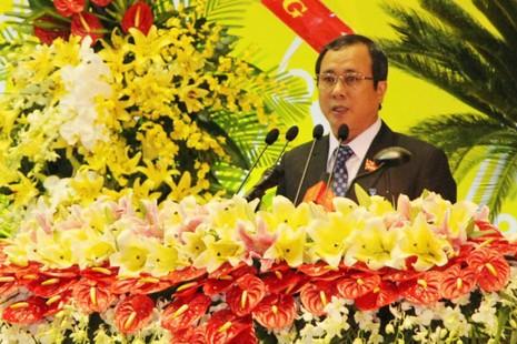 Ông Trần Văn Nam giữ chức Bí thư Tỉnh ủy Bình Dương - ảnh 1