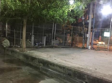 Kinh hoàng 20 người truy sát trong quán karaoke - ảnh 1