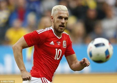 Mái đầu độc nhất vô nhị của các danh thủ Euro 2016 - ảnh 6