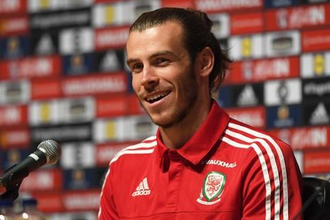 Xứ Wales quyết thắng trong trận gặp Nga - ảnh 2