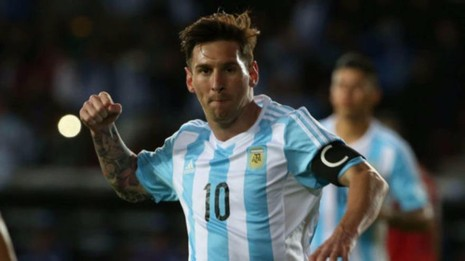 Tổng thống Argentina xác nhận Messi chắc chắn trở lại đội tuyển - ảnh 3