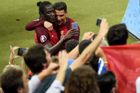 Ronaldo trở thành 'vua' của phương tiện truyền thông và mạng xã hội  - ảnh 2