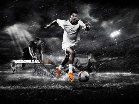 Ronaldo vượt mặt Messi trong top 100 ngôi sao kiếm tiền giỏi nhất 2016 - ảnh 1