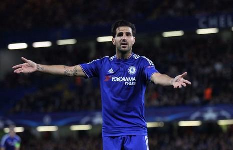 Jose Mourinho gây sốc khi muốn đưa Cesc Fabregas về MU - ảnh 3